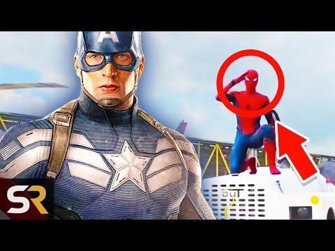 20 Hidden Marvel Secrets That The Studio Doesnt Want You To Know