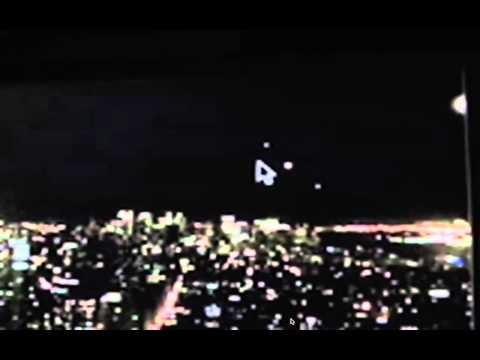 UFO: Reality of UFOs - NYC-- NOW VERIFIED!