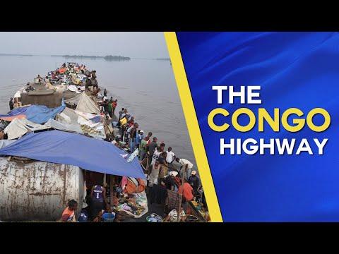 The Congo Super Highway