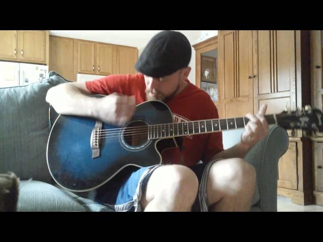 Ryan Devinney - Rambler's Overture