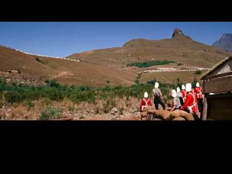 Zulu - Arrival of the Impi