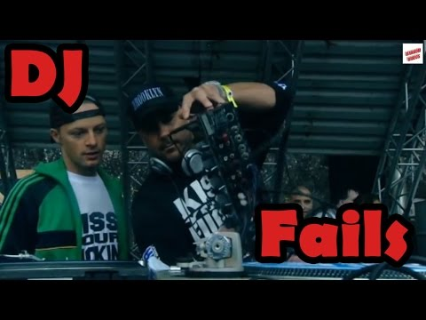 Dj Fails Compilation