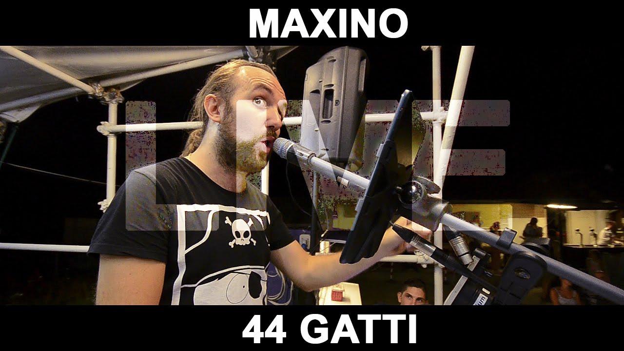 Maxino