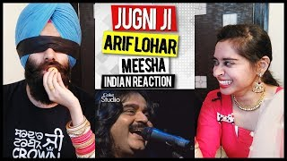 Video Indian Reaction on Alif Allah, Jugni, Arif Lohar & What is in my Mouth Challenge download MP3, 3GP, MP4, WEBM, AVI, FLV Juni 2018