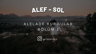 Alef - Sol ( Unofficial Music Video )