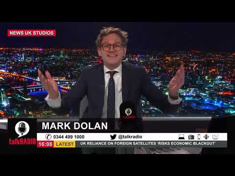 Mark Dolan does not want a Freedom Pass