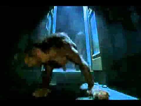 an american werewolf in paris sex scene