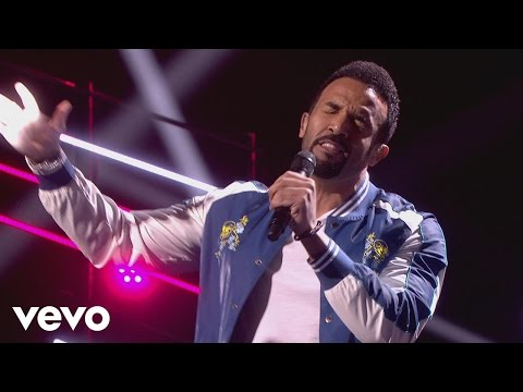Nothing Like This / Ain't Giving Up - Live from the BRITs Nominations Show 2017