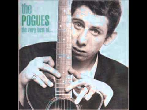 The Pogues A Pair Of Brown Eyes