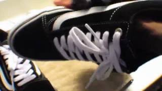HOW TO USE JASON MARKK SHOE CLEANER REVIEW   CLEANING VANS