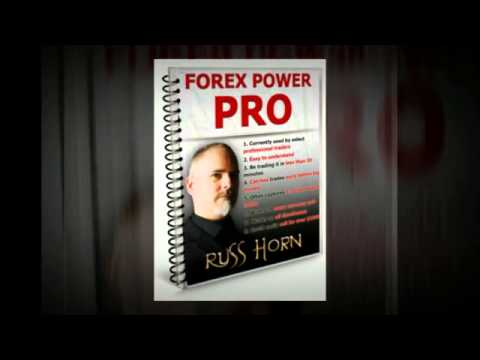 "Download this Forex Power PRO System by Master Trader Russ Horn FREE. Get this Simple Forex System FREE that uses moving averages, candlesticks and divergence patterns and can double your account every month with simple set and forget trades per month. Forex Power Pro system given away by Master Trader! ""Forex Power Pro ."