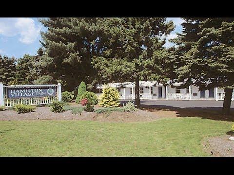 Hamilton Village Inn - Newport Rhode Island Area Hotel