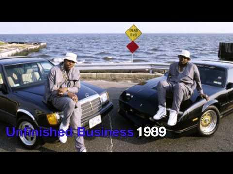 Top 10 HipHop Songs of 1989