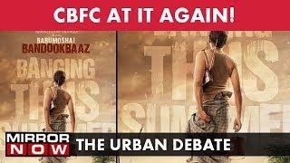 Censorship or dictatorship – The Urban Debate (August 3)