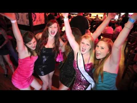 Las Vegas Club Crawl Party Tours Las Vegas