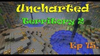 Minecraft: Uncharted Territory 2. Ep 15. Miks neid Blaze peab nii palju olema??