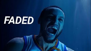 Stephen Curry - Faded (Motivational Mix)
