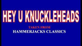 Baltimore Club Classic - Hey U Knuckleheadz.