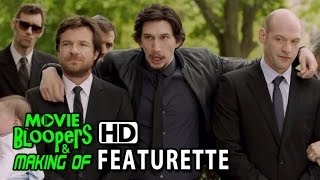 This Is Where I Leave You (2014) Featurette - Book To Screen