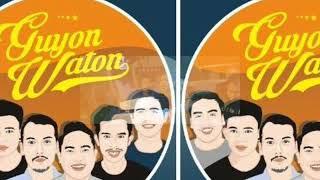 Guyon Waton - Ninggal Cerito   Purwokerto  