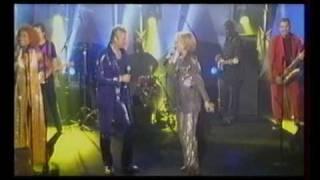 Sylvie Vartan Le bon temps du rock'n roll avec Johnny Hallyday