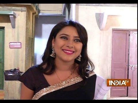 Sasural Simar Ka: Pratyusha Banerjee Walks Out of the Show - India TV