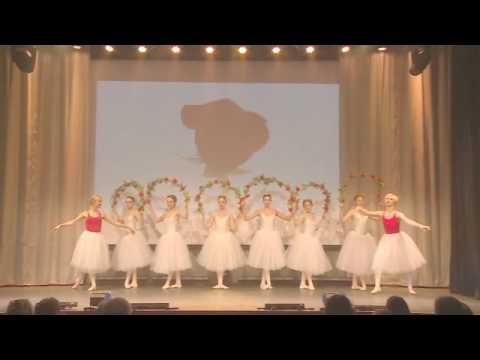Ballett Adults