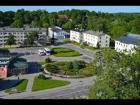 Smiltenes novads/ Smiltene district 2017 Photo SlideShow