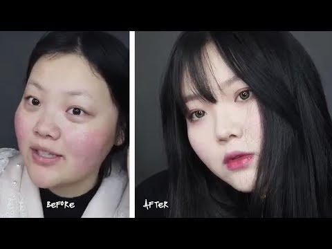 The Power Of Makeup Transformation 7   Meetings, Dinner, Dates