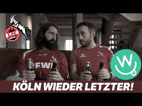 1. FC Köln: Mit dem Zweiten sieht man besser!