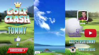 golf clash tips tour 5 shootout greenoch point hole 1 guide tutorial