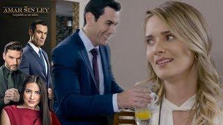 Resumen: ¿Sofía comienza a enamorarse de Ricardo? | Por amar sin ley - Televisa