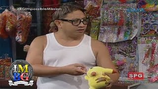 Bubble Gang: Pokémon ni Mang Tañong