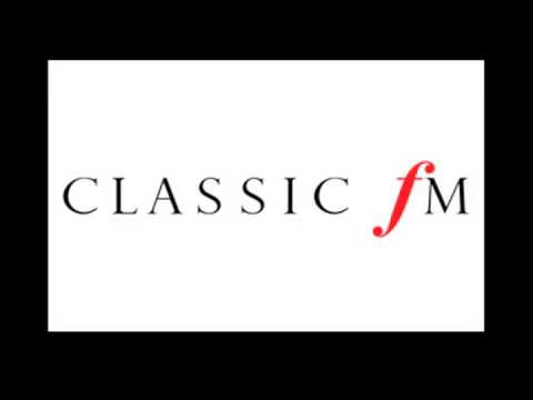 Classic FM - Radio Branding