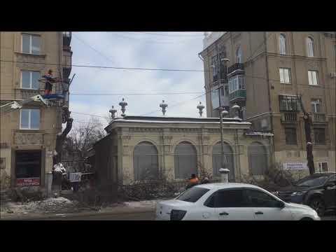 Магнитогорск Ужасы нашего городка