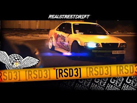 REAL STREET DRIFT 3 Documentary | НАСТОЯЩИЙ УЛИЧНЫЙ ДРИФТ | POLICE PROBLEMS | Дрифт в Новороссийске