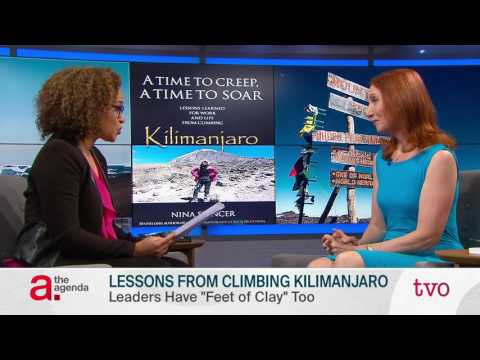Lessons From Climbing Kilimanjaro