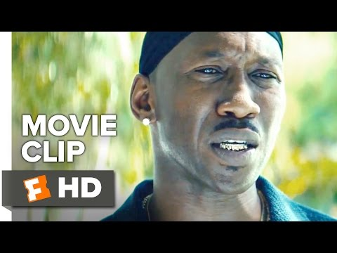 Moonlight Movie CLIP - Back Home (2016) - Mahershala Ali Movie