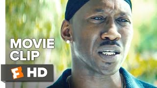 Moonlight Movie CLIP - Back Home (2016) - Mahershala Ali Movie