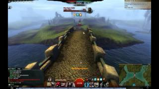 Guild wars 2 perma stealth condition trapper ghost thief troll roaming vol. 8