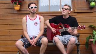 All Time Low - Jasey Rae (acoustic cover)