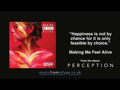 Making Me Feel Alive - Refuge feat Mark Morriss mp3