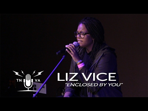 "Liz Vice - ""Enclosed By You"" - Radio Bristol Sessions"