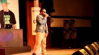 Mo Eazy - Make Your Move Performance (Ghana)