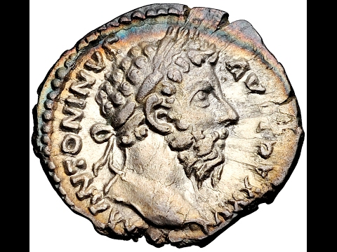 Roman vs Greece Coins | Do you know
