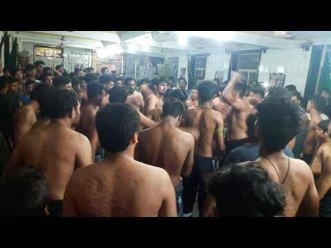 4 Safar Shabedari - Jogeshwari MSQBH Mumbai