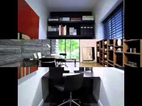 modern contemporary home office design ideas youtube part 13 office amp home office designs interior decor ideas