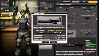 combat arms eu 100k nx