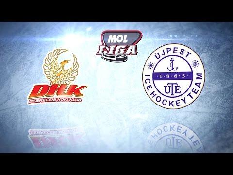 Debreceni HK - UTE | MOL Liga | 2016.02.20.