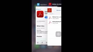 Download lagu How to install and use Apple iPhone Adobe Acrobat Reader MP3